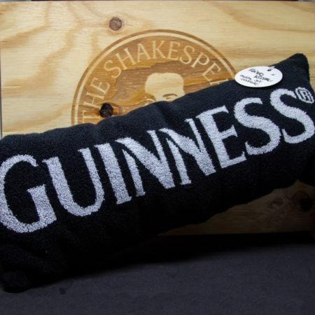 Pub @Home - Guinness Kleines Kissen