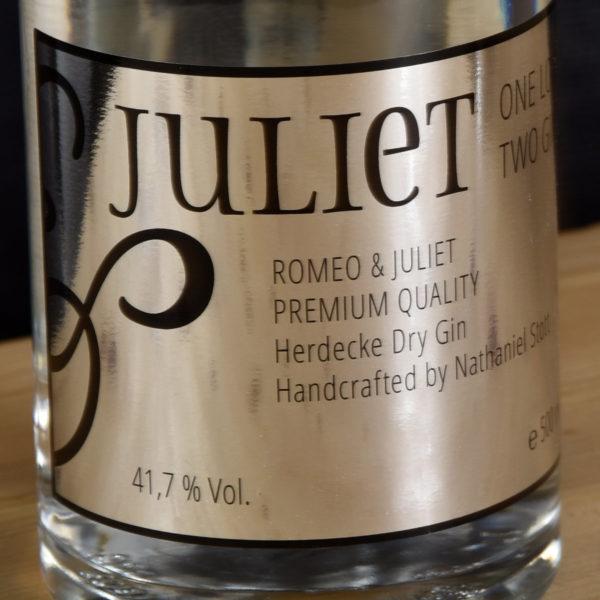 Pub@Home - Juliet Gin