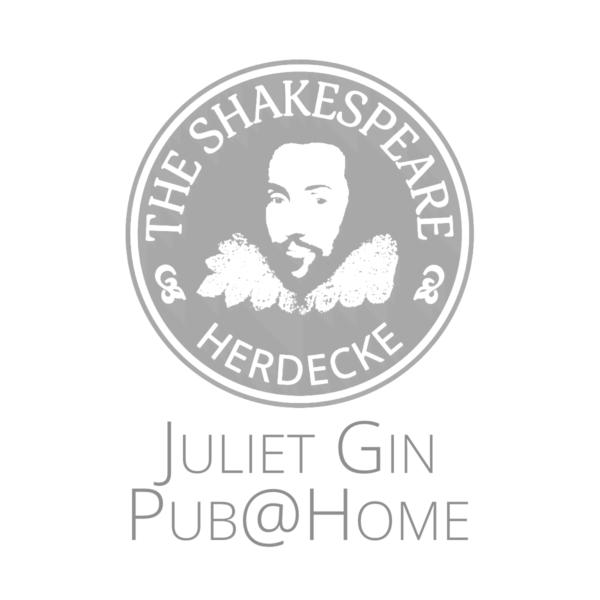 Pub@Home - Juliet-Gin
