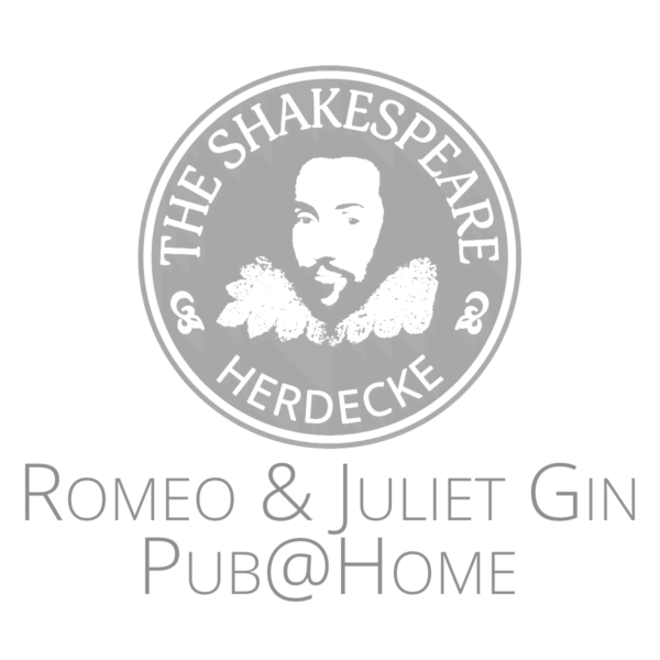 Pub@Home - Romeo-Juliet-Gin