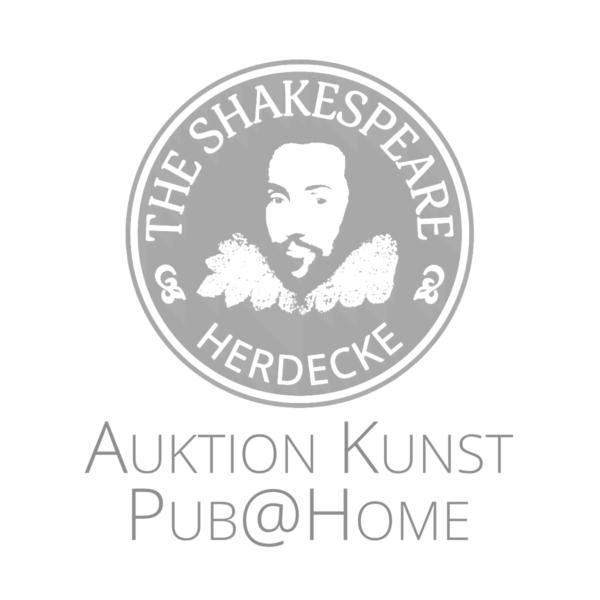 Kunst The Shakespeare Pub @Home