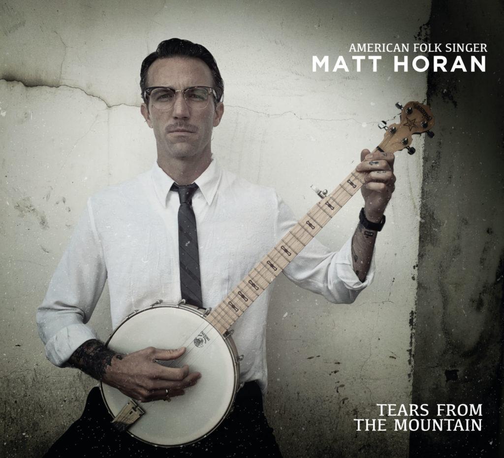 MATT HORAN – American Folk Singer