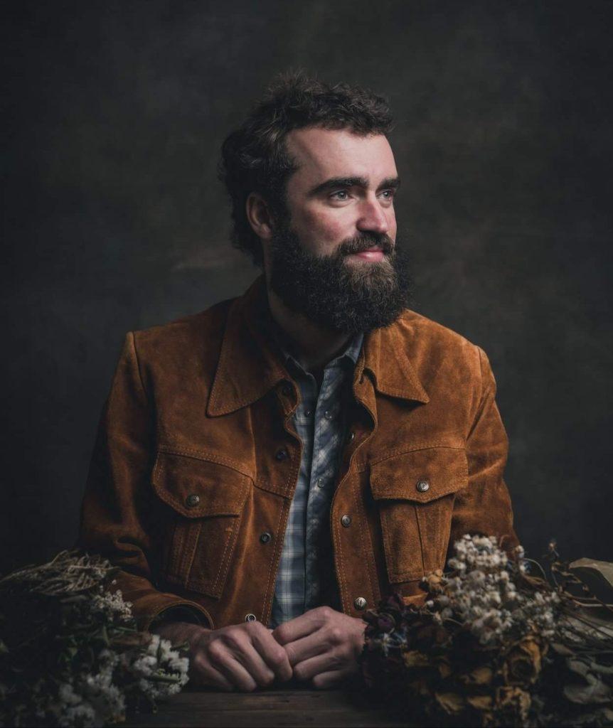 Austin Miller — Folk / Americana, USA
