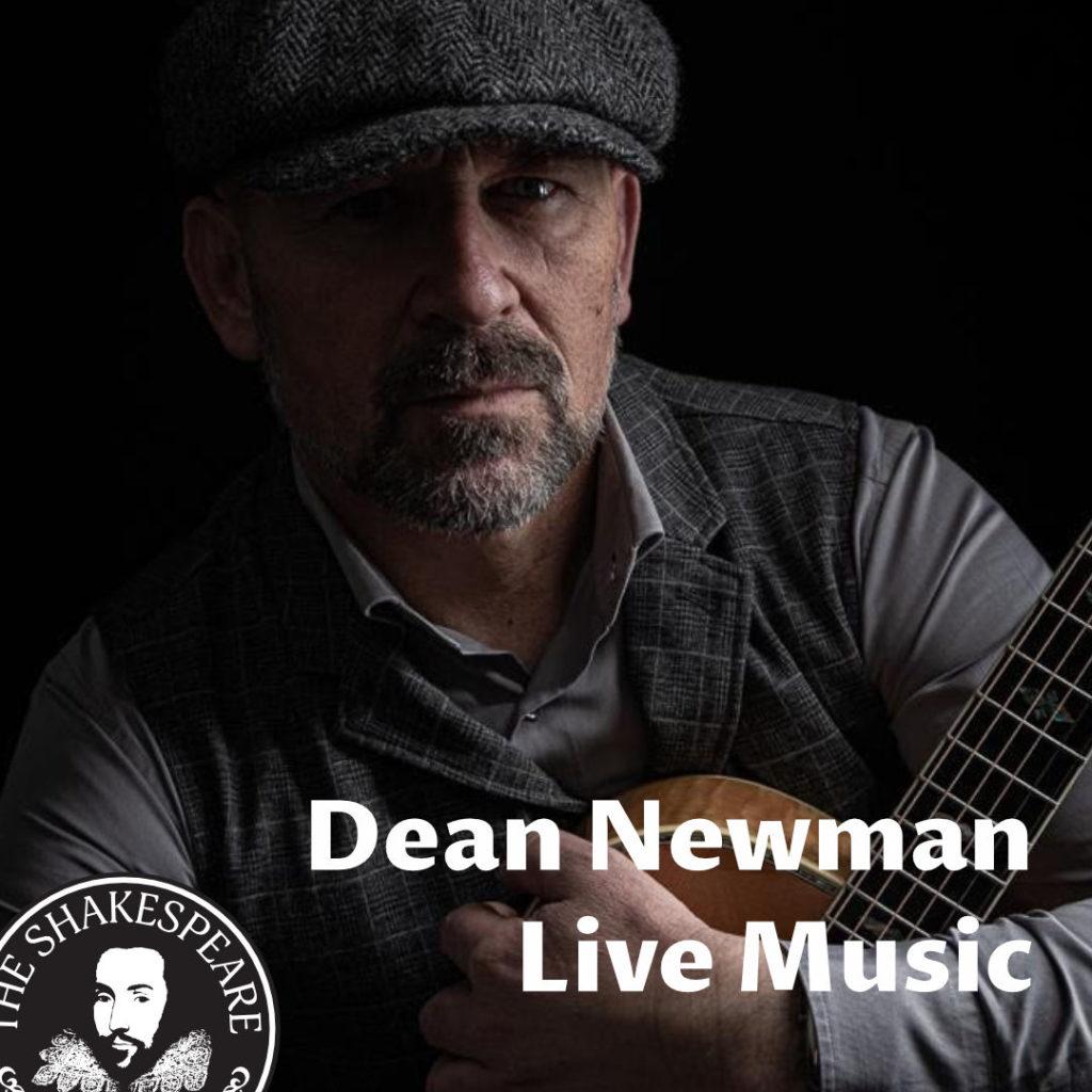Dean Newman