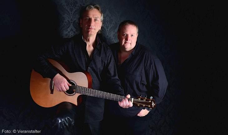 Duo Jeff Good & Torsten K.