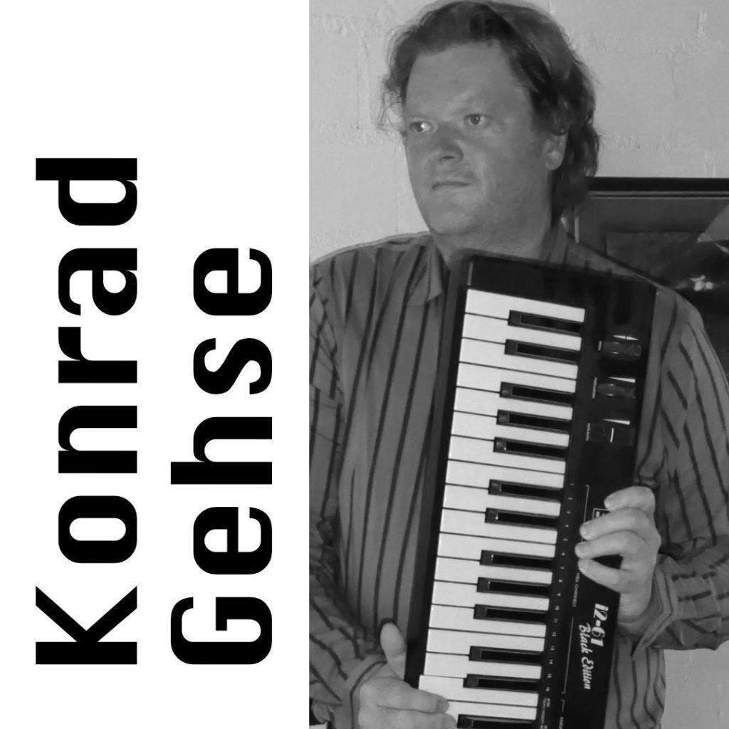 Konrad Gehse