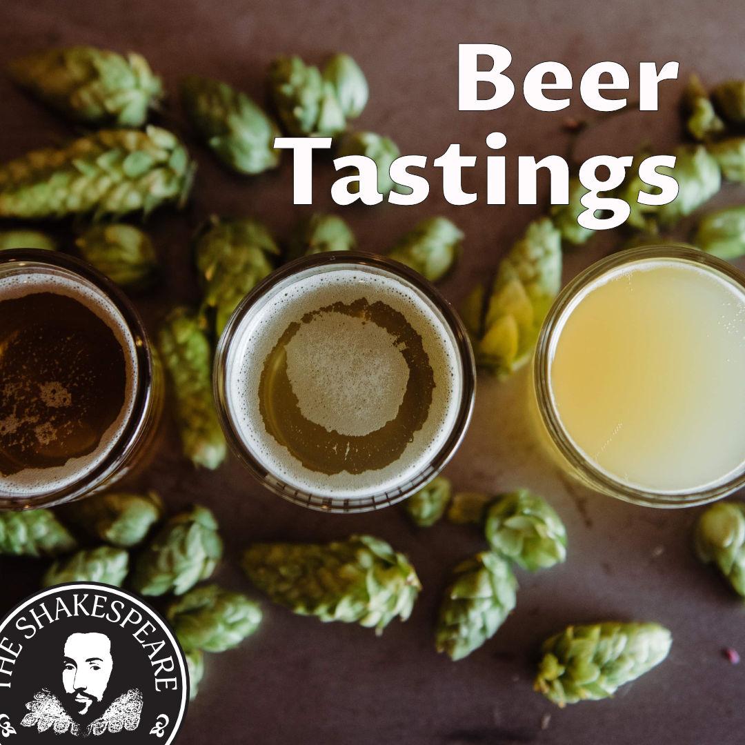Beer Tasting in Herdecke