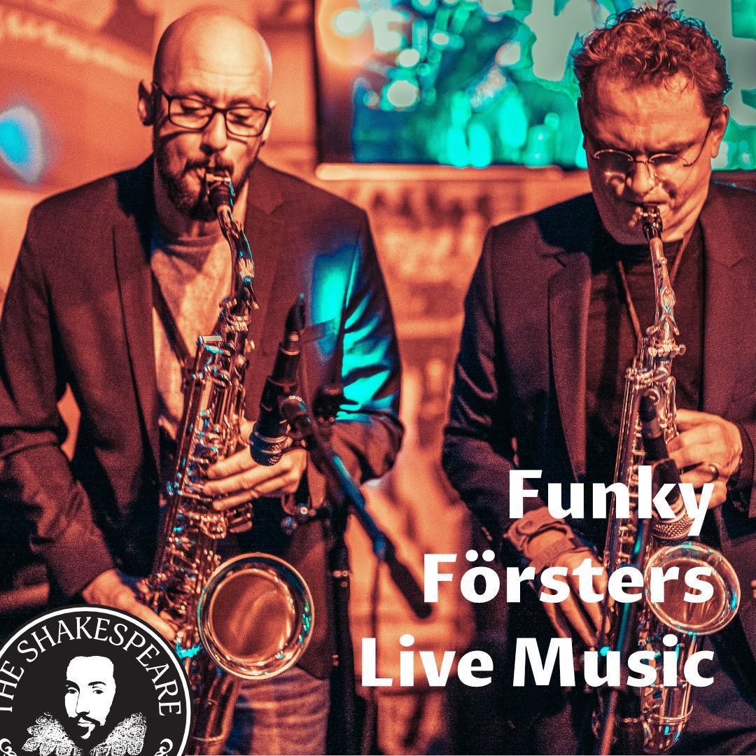 Funky Försters