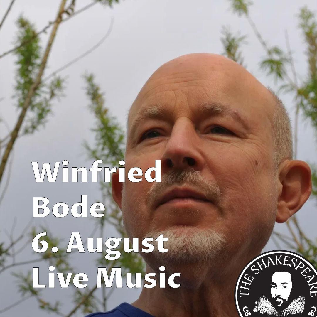 Winfried Bode