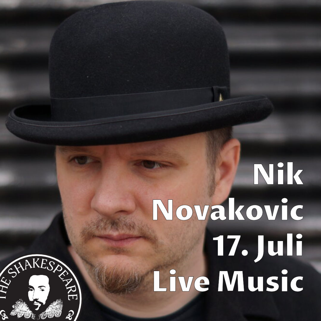 Nik Novakovic