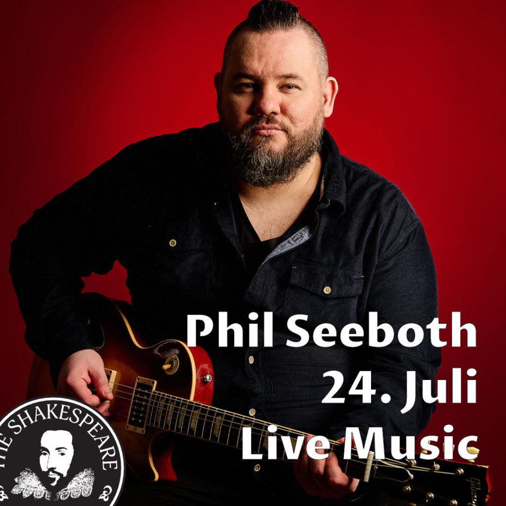 Phil Seeboth