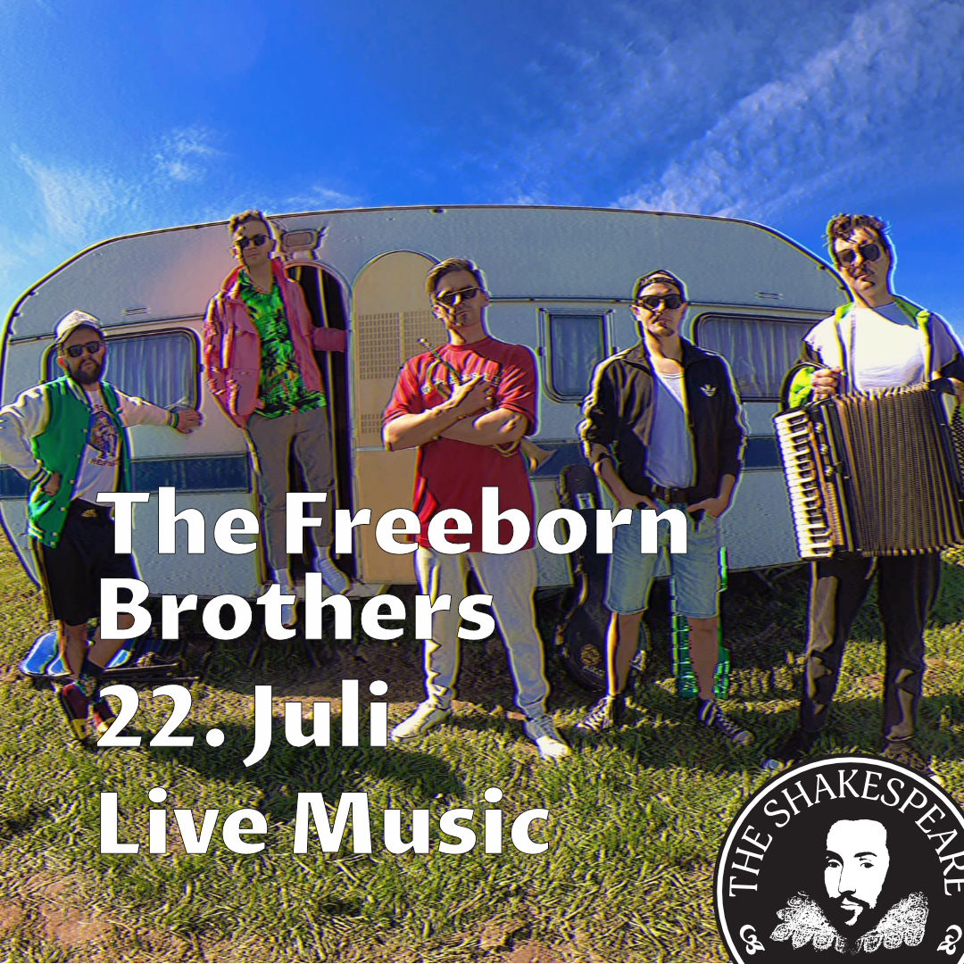 The Freeborn Brothers