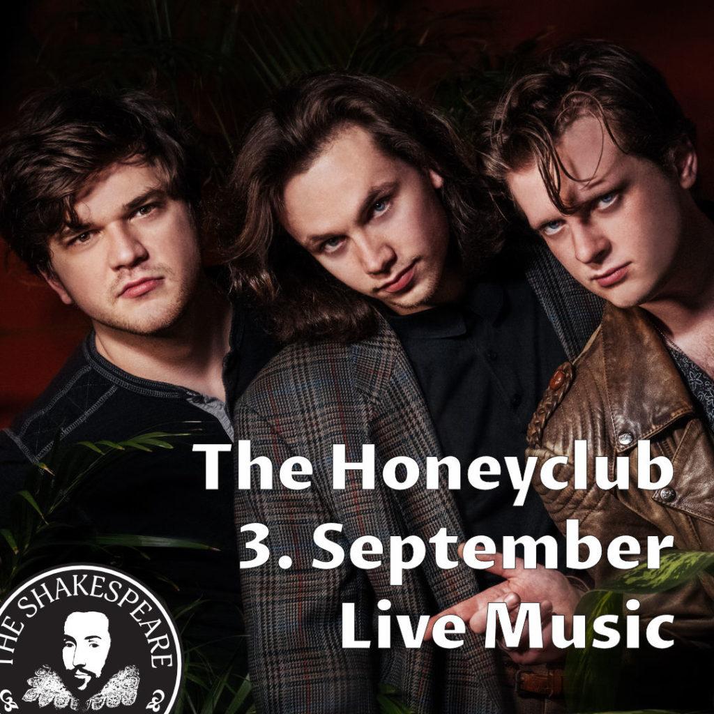 The Honeyclub