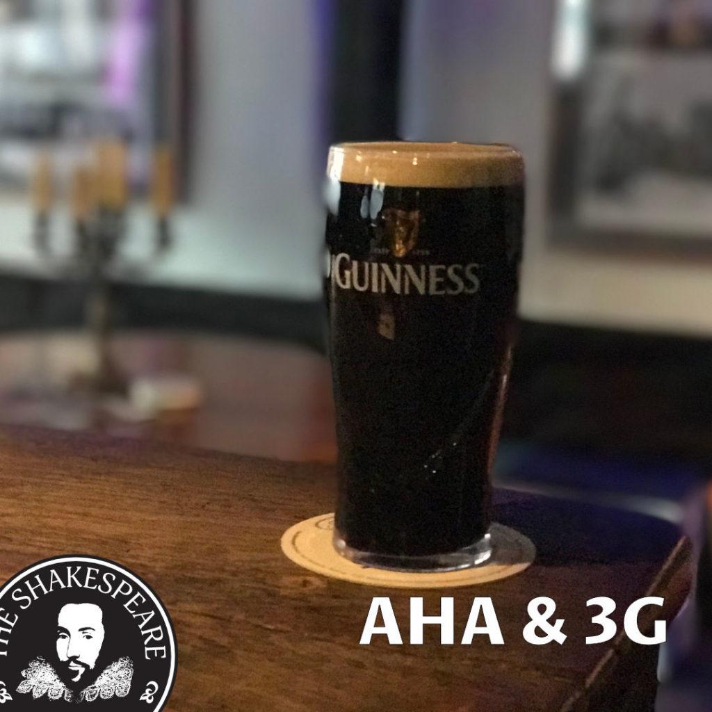 AHA & die 3G-Regel