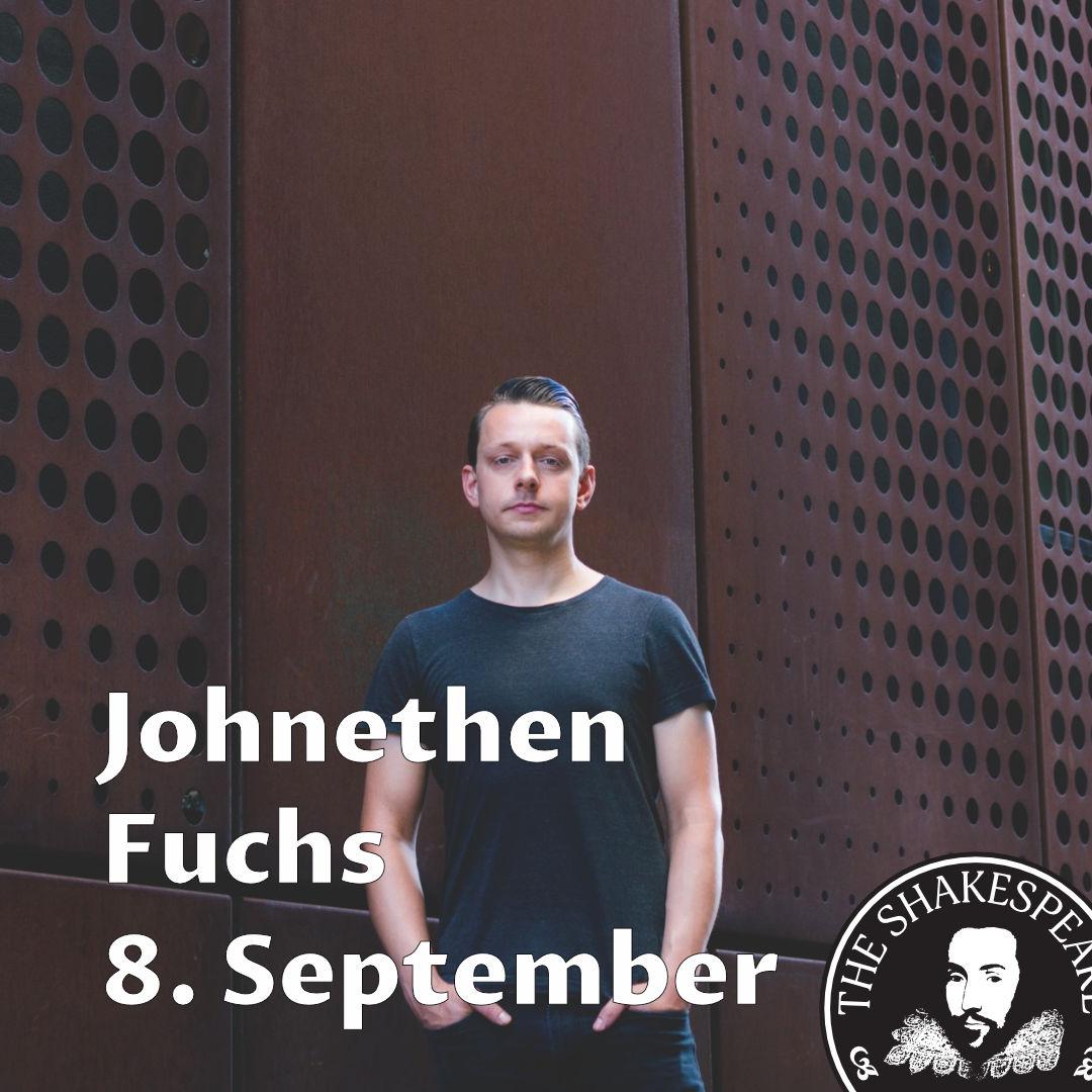Johnethen Fuchs