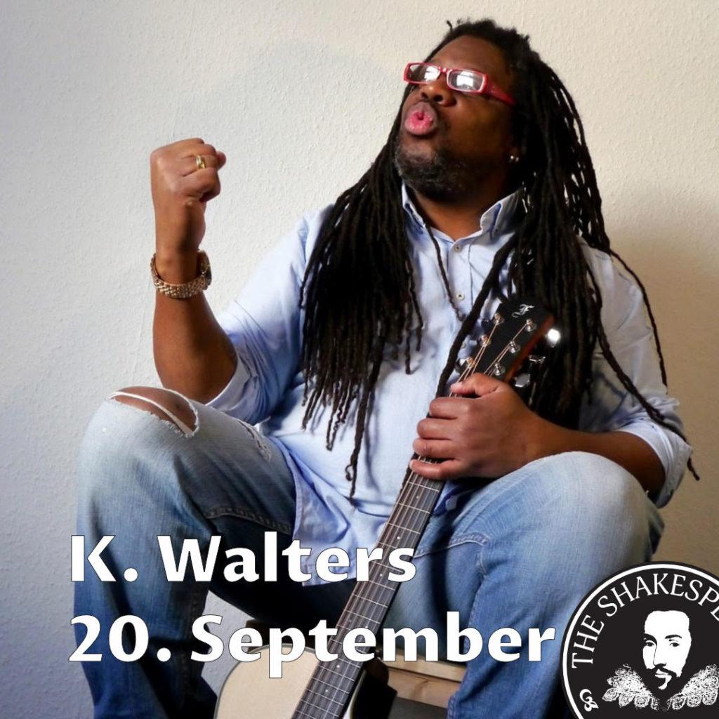 K. Walters