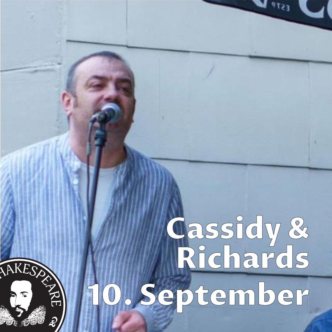 Cassidy & Richards